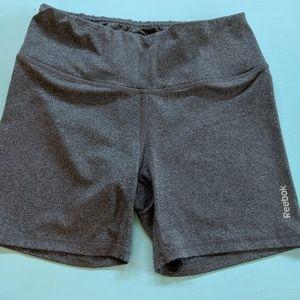 Women's Reebok athletic shorts